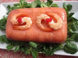 Pastel de Salmon y atún